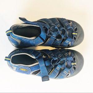 Keen Newport Sandals Size 3